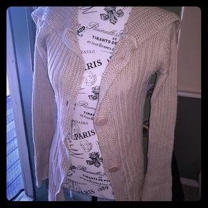 Long sleeved sweater size 14/16